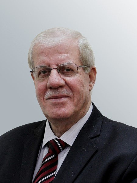 Dr. Mohammad Nasr