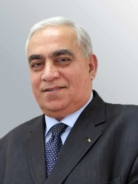 Mr. Mohammad Abu Ramadan