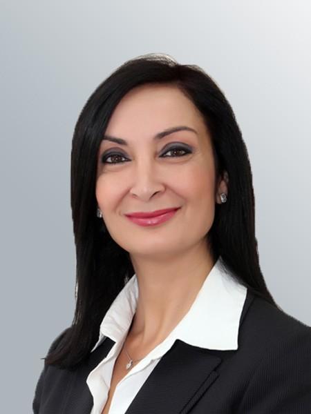 Mrs. Lana Abu Hijleh