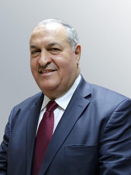Mr. Mazen Sinokrot