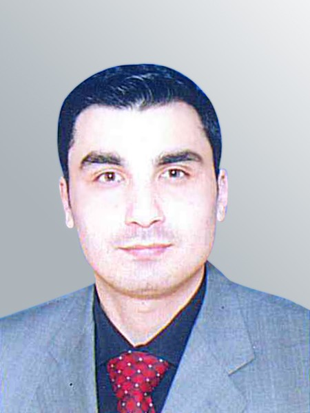 Fadi Al-Dweik
