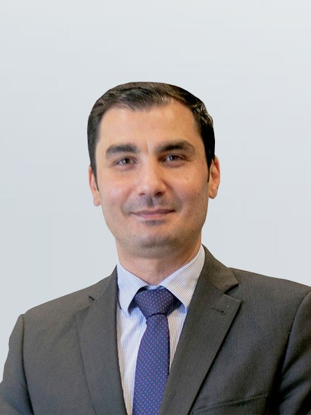 Mr. Fadi Al-Dweik