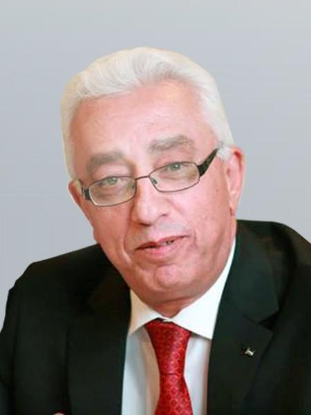 Mr. Khalil Rizk