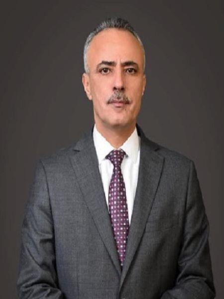 Mr. Ali Abu Diak